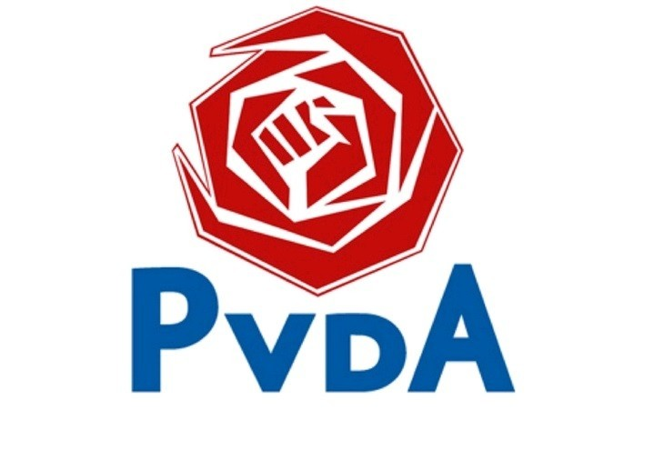 PVDA de jonge socialisten