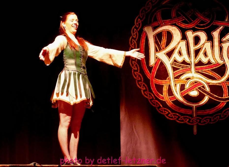Jubileum Keltisch Dansje