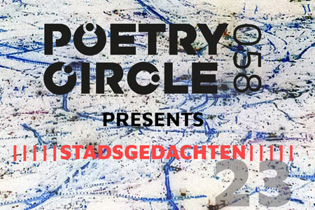 Poetry Circle: Stadsgedachten