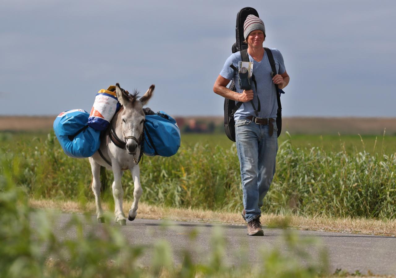 """Tjerk Ridder: """"Bonne Route!"""""""