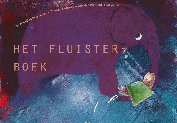 Frank Belt - HET FLUISTERBOEK