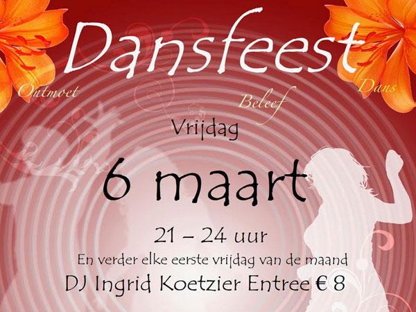 Dansfeest