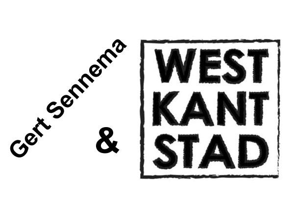 Gert Sennema & Westkantstad