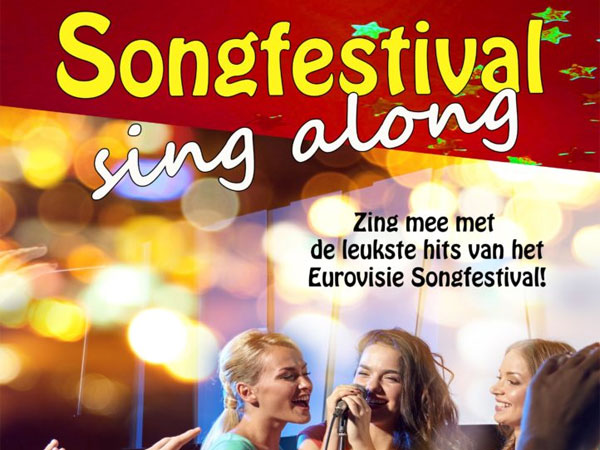 "Songfestival ""Sing along"""
