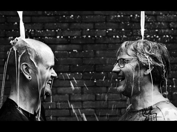 Elmar Kuiper & Geart Tigchelaar - De Utmolken Toer