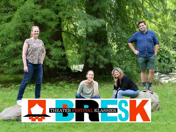 BresK - Codha Kwartet